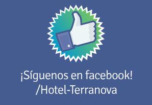 Hoteles en Leon